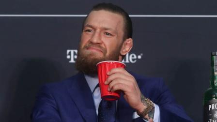 【UFC246 | 赛后发布会】高光片段:嘴炮阐明击败牛仔的要点