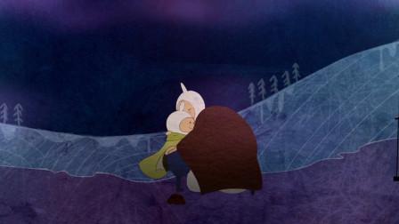 动漫:老人儿子丢失,于是她成了点灯人,最终找到丢失的儿子