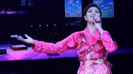 降央卓玛翻唱刀郎《西海情歌》女神范儿,陶醉了万千观众!