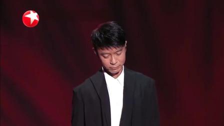 李克勤与周深联手翻唱,张国荣《追》,罗琦听完哭红眼太美了