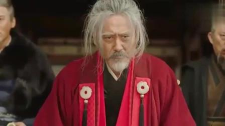 虎啸龙吟司马懿十年布局除奸佞白衣死士杀入京师