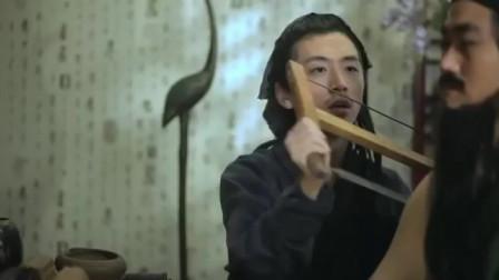 我叫王大锤是一名妇产科医生却叫我去替关羽刮骨疗伤万万没想到