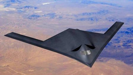 新型隐轰进展迅速,美军披露B2隐藏多年信息,称根本无法山寨