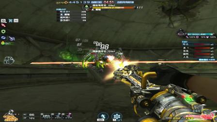 CH明明穿越火线:挑战神器恶龙咆哮3测评