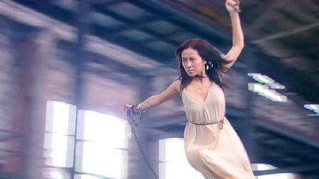 纳兰东救琉璃子,本想英雄救美人,不料最后被美人救了!
