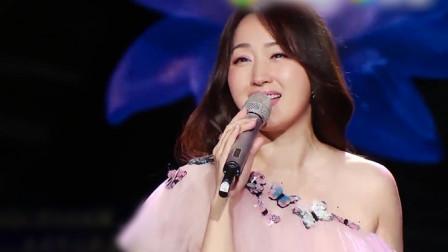 杨钰莹用一首歌唱出了自己的爱情态度,难怪年近50还未有归宿