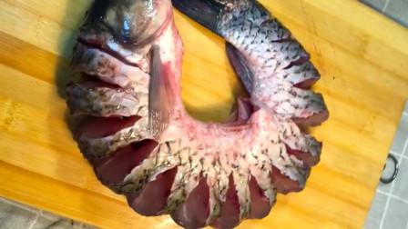 草鱼这样做最好吃,年夜饭压轴大菜