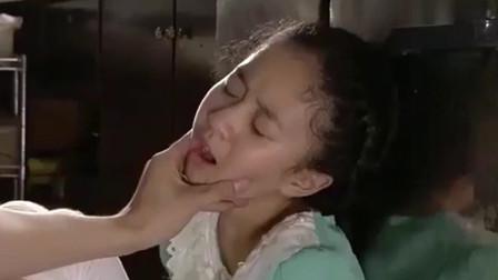 火凤凰:特警的女儿被绑架,立马听懂爸爸发出的暗语,下秒太厉害了!