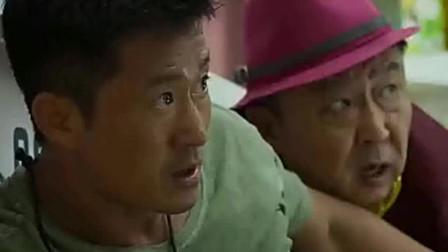 战狼2:红巾军胡乱杀人,惹怒中国军人,必须给他们点颜色看看