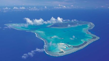 """中国一座会""""跑""""的岛屿,离大陆越来越远,众人担心它跑出国!"""