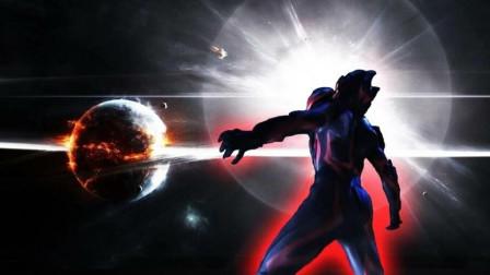 奥特曼中的星球毁灭者,一位三秒毁灭星球,一位差点毁灭宇宙!