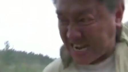 小鬼子子弹打光了,农村小伙喜欢肉搏刺激