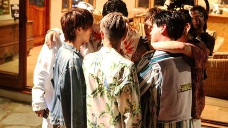 【LIVE魅力②】神仙团体那些令人感到幸福或振奋的音乐[治愈曲OR小甜歌](三代目JSB) RAINBOW(2020 RTF)