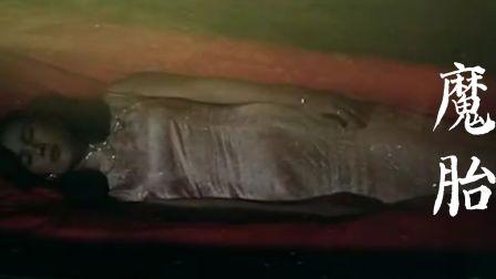 【瓜皮酱】爆笑解说童年阴影《魔胎》,少夫人身怀魔物,究竟是何人所为?