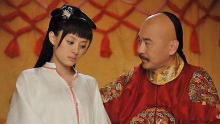 她和孙女一同嫁给皇帝,自己受尽宠爱成为皇后,孙女却孤独终老