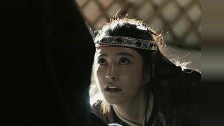 大明风华:朱祁镇被俘,未来媳妇讲笑话惹怒小皇帝