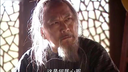 康熙王朝:李光地审问索额图是何居心,索额图的一句话,怼的他哑口无言