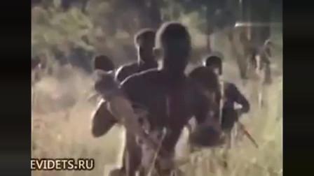 猴子骑野猪狂飙神走位