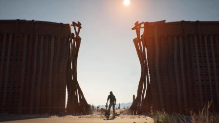 【冬瓜Grady】(完结)电影游戏神作《奇异人生Ⅱ》第五章03-最好的结局