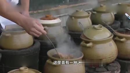 广东老火靓汤,这样制作不容易