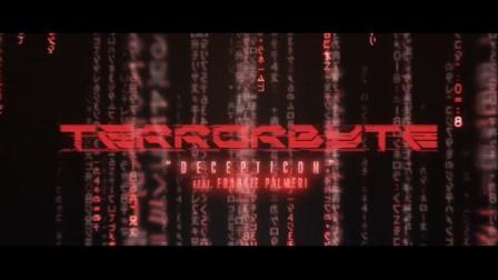美国电子金属核 TERRORBYTE - DECEPTICON (feat. Frankie Palmeri)
