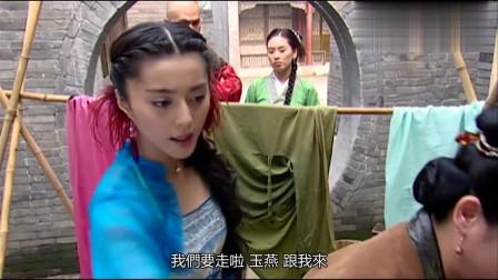 徐锦江一脸邪笑,得到张卫健的真传,把人整的够呛!