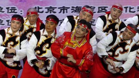 天坛周末15530 舞蹈《奔腾》苏家坨文化志愿者艺术团