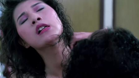 甄子丹早期最癫狂暴力的动作片,这次很快就领了盒饭!