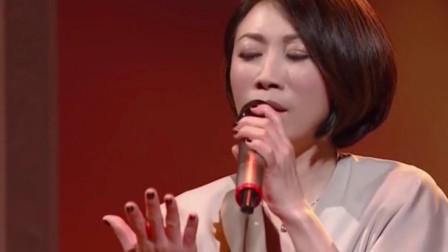 李翊君演绎《风中的承诺》,一首熟悉的老歌,飘进耳朵太享受!