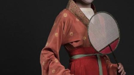 生在南北朝时期,换回女儿装的花木兰竟然能这么好看?
