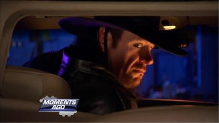 你以为出门保镖包围就能躲开吗?送葬者出现在你车上 你怎么破?