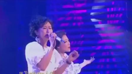 黄丽玲、叶倩文一出场就赢了《爱的可能》,满满的回忆!超好听