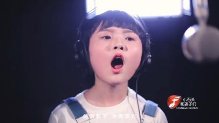 张靓颖想不到,自己最难的一首歌,竟被韩甜甜轻松驾驭,逆天了
