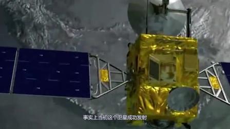 中国卫星失去动力49年,没有坠毁现象,专家:还能围着地球转千年