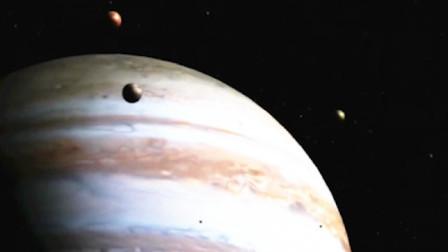 又一颗天体发现海洋,离地球仅6亿公里,科学家:太好了!