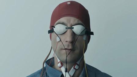 真实事件改编,硬化症病人参加铁人三项,笑中带泪的励志电影