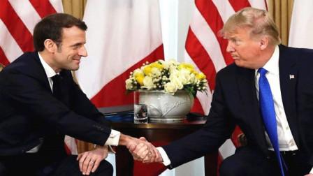 """美法""""数字税""""或升级为美欧贸易战,台媒:欧洲多国已纷纷跟进"""
