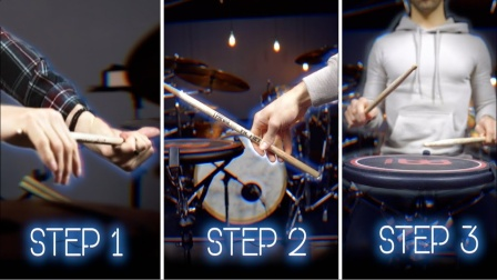 ★ME威律动★3 Steps To FASTER Hand Speed