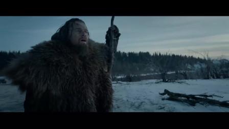 男子在极寒的荒野被熊重伤 又被队友遗弃 如何在的条件下求生