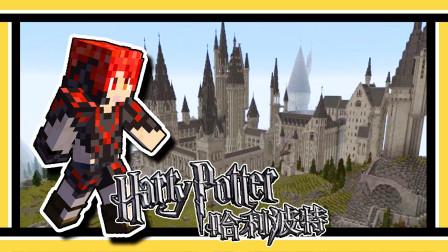 【炎黄】哈利波特的魔法世界  我的世界