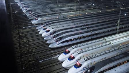 德国6600亿铁路大单,中国能拿下?日本人和美国人为此吵了起来