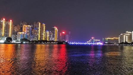 国内最高,榕江大型音乐喷泉一,一本太极2020