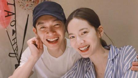 惊喜!曾之乔突然宣布与辰亦儒结婚