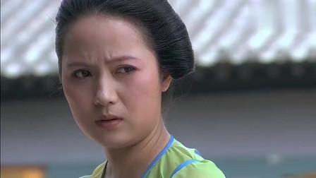 凰图腾:风燕救出来了妹妹,看到她的那一刻,感觉心如刀割!
