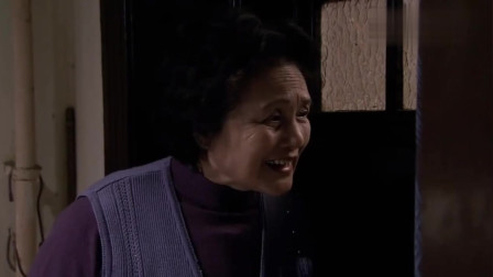 双面胶:这婆婆真好!阿蔡态度那么恶劣,婆婆还一脸笑容的巴结