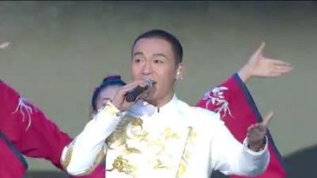 丁于《中国字》,唱出了中国字的一撇一捺
