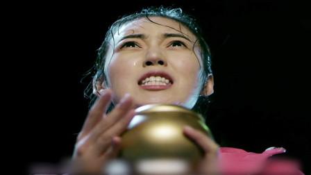 阴阳眼女孩寺庙借宿,竟发现庙里七大邪物,国产奇幻电影!