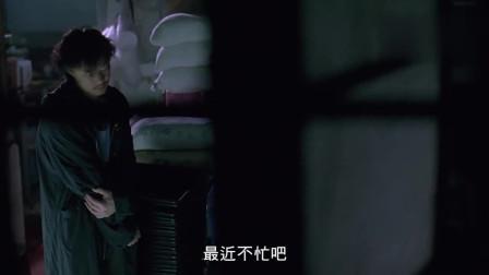 香港电影:古惑仔说老大给的数据不全,看看大佬怎么说