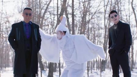 《我来自北京之铁锅炖大鹅》定制精准扶贫方案,花式直播卖鹅引人关注