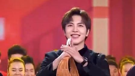 群星合唱《最爱中国年》,欢欢喜喜迎新年 山东春晚 20200123
